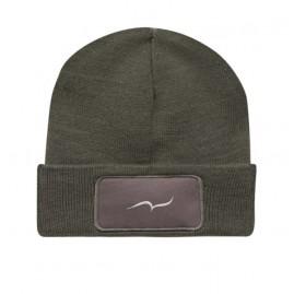 chapéu cinzento de CARL DO NAS